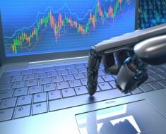La inteligencia artificial en el sector financiero