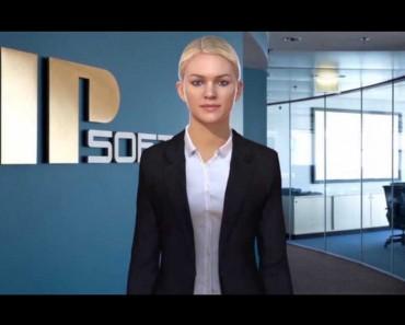 Amelia, el agente cognitivo de IPsoft