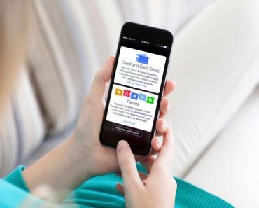Apple Pay ofrecerá pagos Web muy pronto