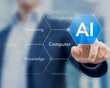 inteligencia artificial en el sistema financiero