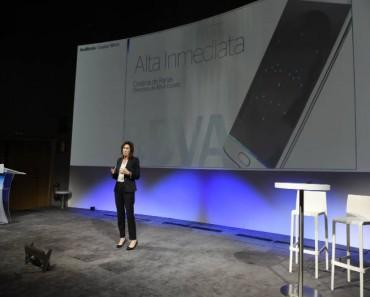 BBVA lanza Alta inmediata, un servicio para crear una cuenta desde el móvil