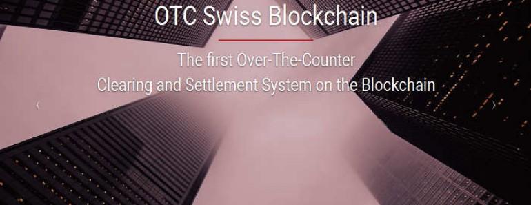 El consorcio de blockchain suizo desarrolla una herramienta de comercio basada en Ethereum