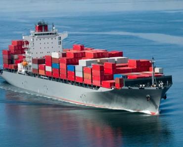 IBM y Maersk llevan la blockchain al transporte marítimo