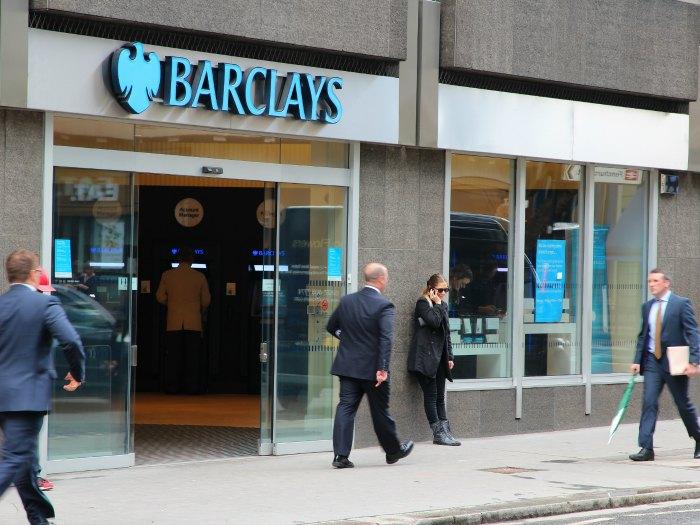 Barclays funda un macro-laboratorio fintech