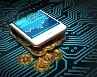 Bitcoin sigue batiendo récords