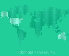 ¿En qué invierten los usuarios de Robinhood?