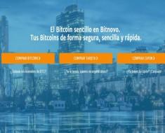 Bitnovo abre 4.000 puntos físicos para comprar