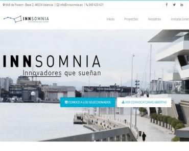III Convocatoria de Bankia Fintech by Innsomnia para startups