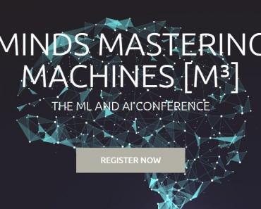Minds Mastering Machines [M3]