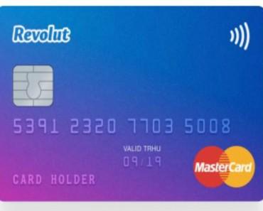 Revolut, el banco 'sin burocracia', recauda 66M $