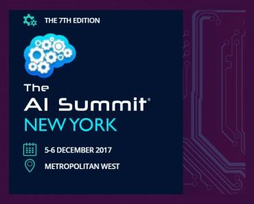 The AI Summit New York